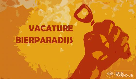 Vacature Magazijnier (VOLTIJDS)