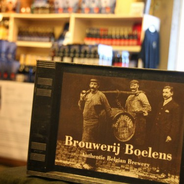 Brouwerij Boelens