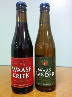 Waase Kriek & Waaslander Bierparadijs