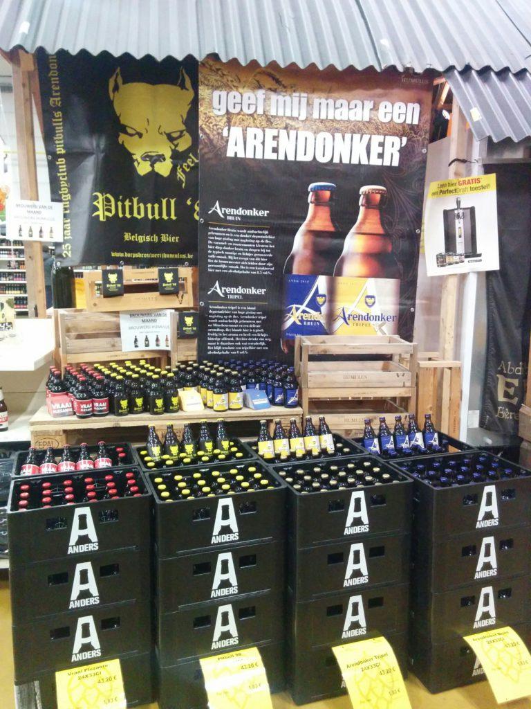 Brouwerij van de Maand - Bierparadijs - Dorpsbrouwerij Humulus