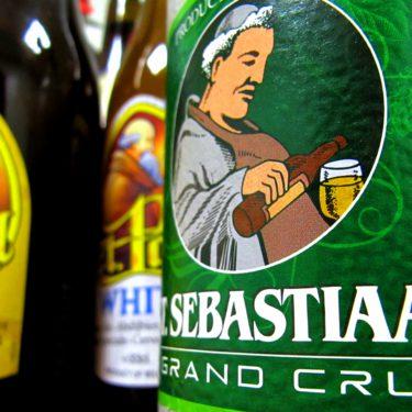 St. Sebastiaan