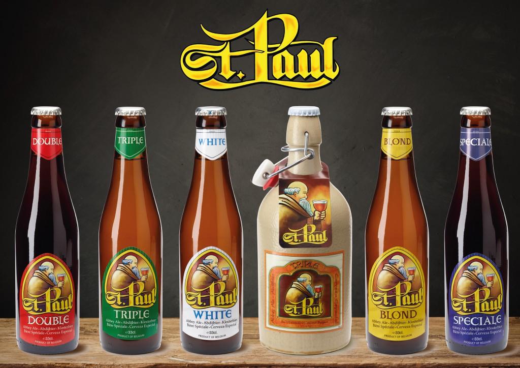 St. Paul Brouwerij Sterkens - Bierparadijs