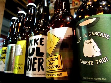 Brouwerij Het Uiltje Bierparadijs