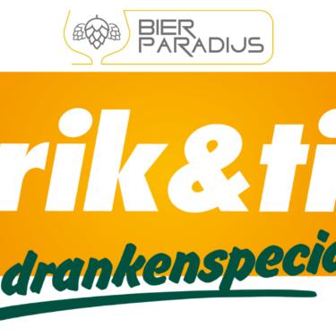 Bierparadijs, member of Prik & Tik