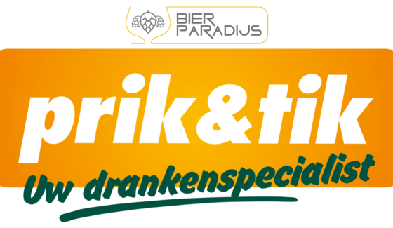 Bierparadijs, lid van Prik & Tik
