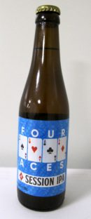 Four Aces Session IPA