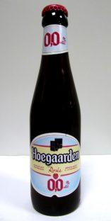 Hoegaarden Rosée 0.0%