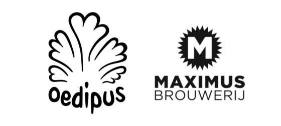 Bierparadijs - Nieuw Bier - Oedipus & Maximus