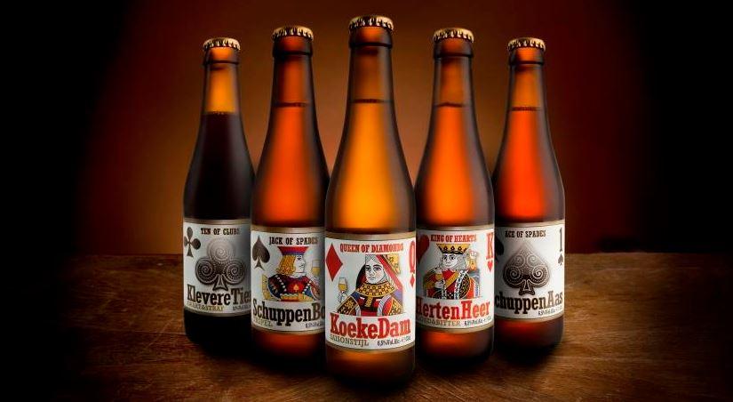 Brouwerij Het Nest - Bierparadijs