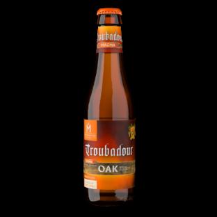 Troubadour Magma Oak Special Edition