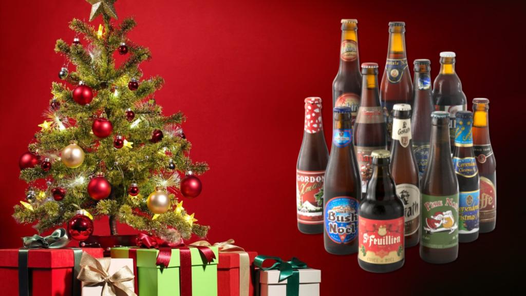 Kerst- en Winterbieren - Bierparadijs