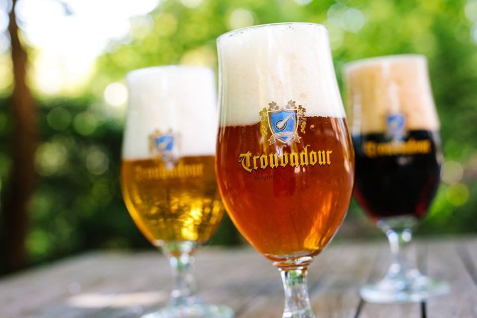 The Musketeers - Brouwerij van de Maand - Bierparadijs