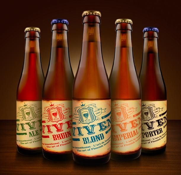 Brouwerij Viven - Brouwerij van de Maand - Bierparadijs