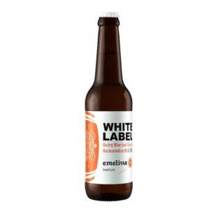 Emelisse White Label Barley Wine Jack Daniëls Auchentoshan BA