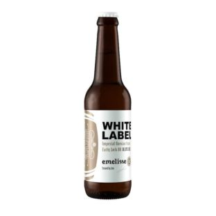 Emelisse White Label Imperial Russian Stout Early Jack BA