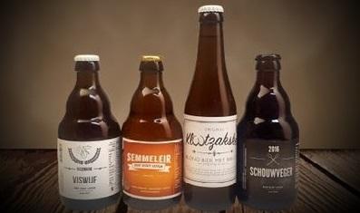 Nieuwe bieren in de kijker!