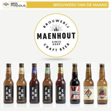 Brouwerij Maenhout